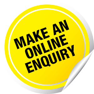 make an online enquiry